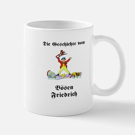 Boesen Friedrich Mug