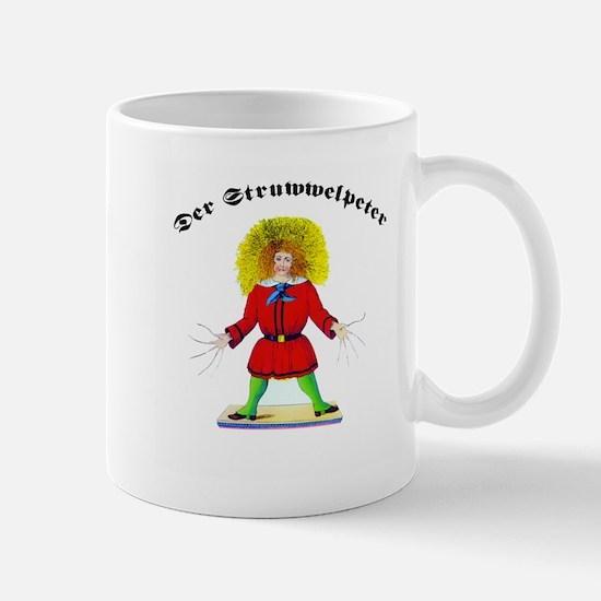 Der Struwwelpeter Mug