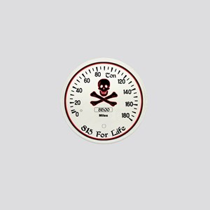 815 Pirates Mini Button