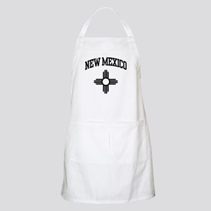 New Mexico BBQ Apron
