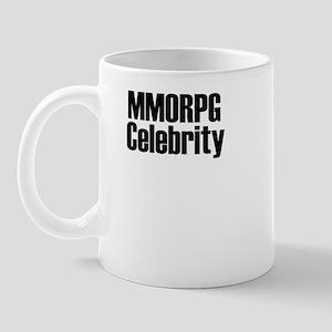 mmorpg celebrity Mug