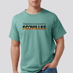 Happiness Measured in Scovill T-Shirt