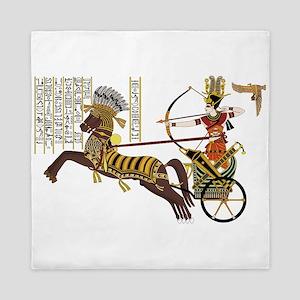 Egyptian queen Queen Duvet