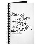 Imaginary Friends Journal