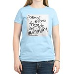 Imaginary Friends Women's Light T-Shirt