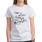 Imaginary Friends Women's T-Shirt