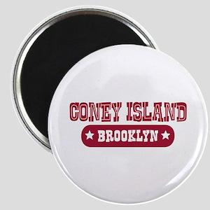 Coney Island Magnet