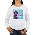 EverybodySingle2.jpg Long Sleeve T-Shirt