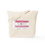Unmillennial Tote Bag