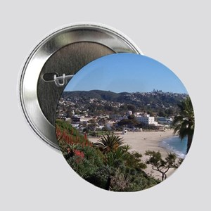 California Beach Button
