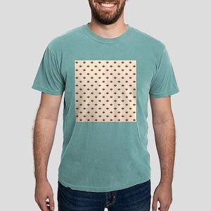 Medium Sock Monkey Face Print Mens Comfort Colors®