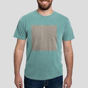 Gray Pattern Mens Comfort Colors® Shirt