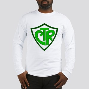 "CTR ""Choose the Right"" Long Sleeve T-Shirt"