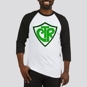 "CTR ""Choose the Right"" Baseball Jersey"