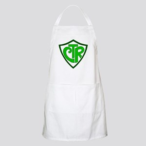 "CTR ""Choose the Right"" BBQ Apron"