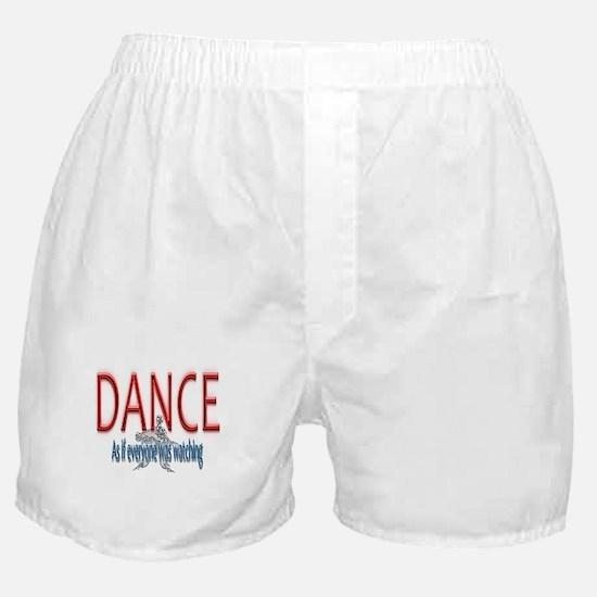SYTYCD Boxer Shorts