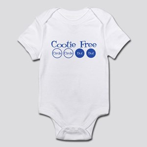 Cootie Free Infant Bodysuit