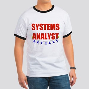 Retired Systems Analyst Ringer T