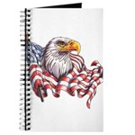 Eagle & Old Glory Journal