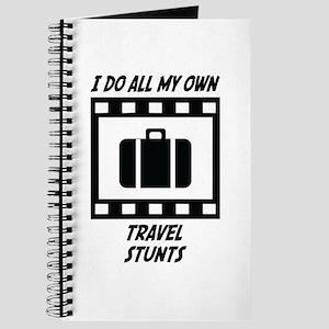 Travel Stunts Journal