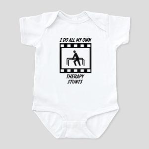Therapy Stunts Infant Bodysuit
