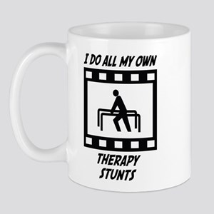 Therapy Stunts Mug