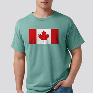 Canada National Flag T-Shirt