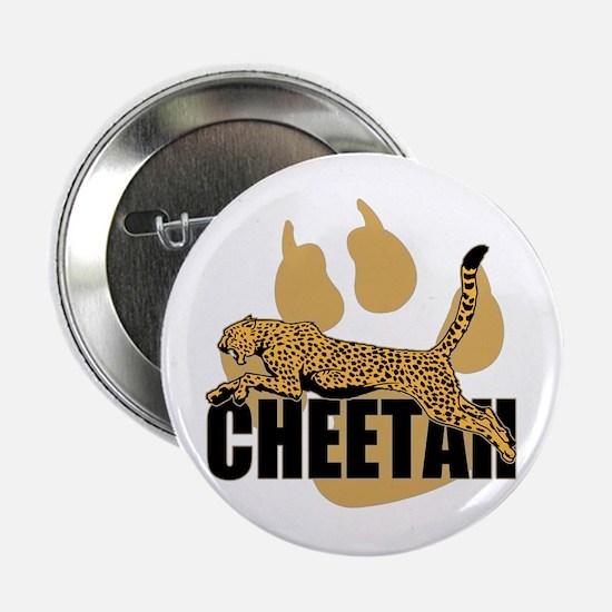 """Cheetah Power 2.25"""" Button"""