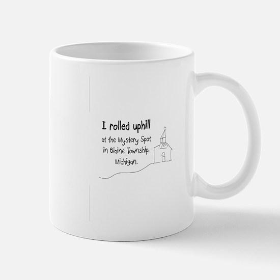 mysteryspot Mug