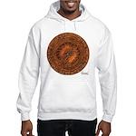 Helian Mural Hooded Sweatshirt