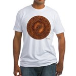 Helian Mural Fitted T-Shirt