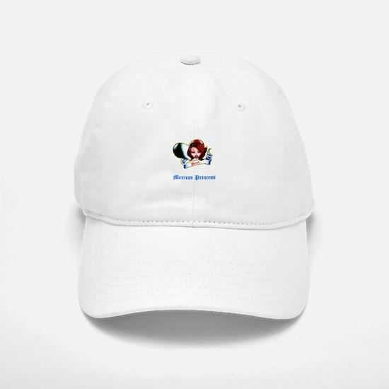 Beryl Baseball Baseball Cap