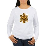Icon of Merrasat Women's Long Sleeve T-Shirt