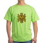 Icon of Merrasat Green T-Shirt
