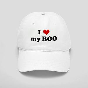 I Love my BOO Cap