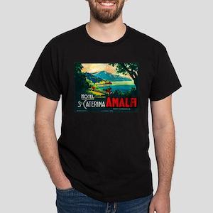 Hotel St Caterina (Amalfi) Dark T-Shirt