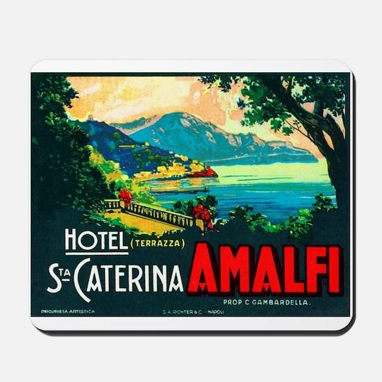 Hotel St Caterina (Amalfi) Mousepad