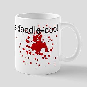 F*ck-a-doodle-doo Mug
