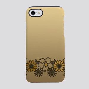 Kitschy Flower Medley iPhone 8/7 Tough Case