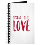 Spread The Love Journal