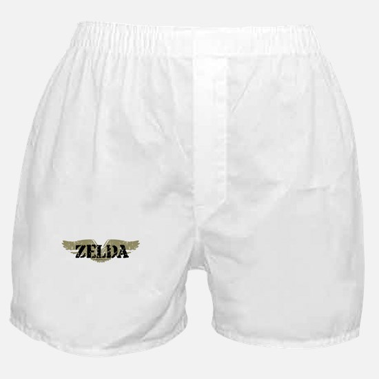 Zelda - Wings Boxer Shorts