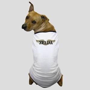 Zelda - Wings Dog T-Shirt