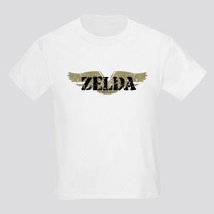 Zelda - Wings Kids Light T-Shirt