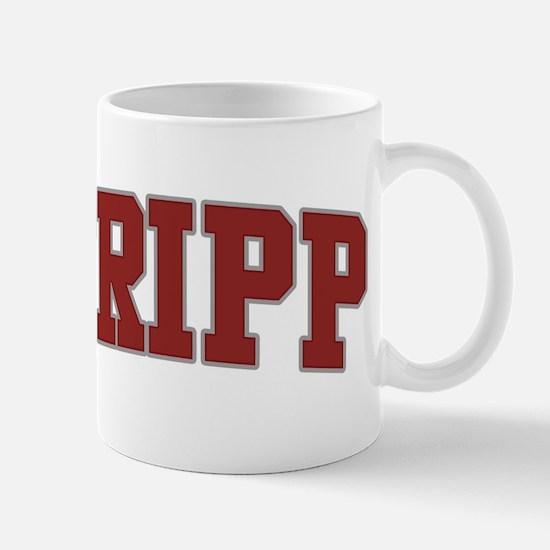 TRIPP Design Mug