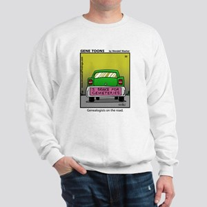 #22 On the road Sweatshirt