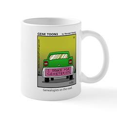 #22 On the road Mug