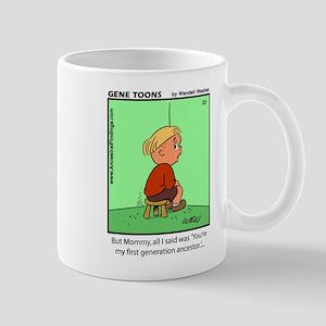 #23 But Mommy Mug