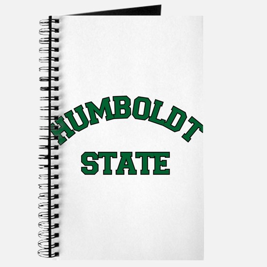 Humboldt State Journal