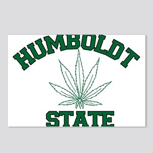 Humboldt Pot State Postcards (Package of 8)