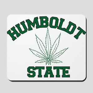 Humboldt Pot State Mousepad